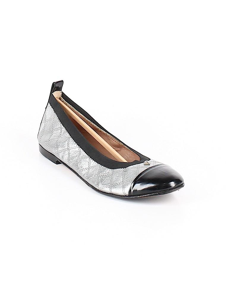 Anyi Lu Women Flats Size 41.5 (EU)