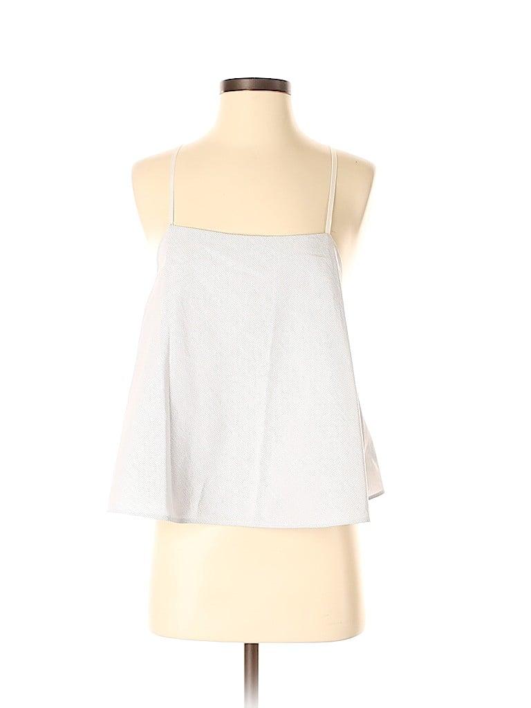Prose & Poetry Women Sleeveless Blouse Size S