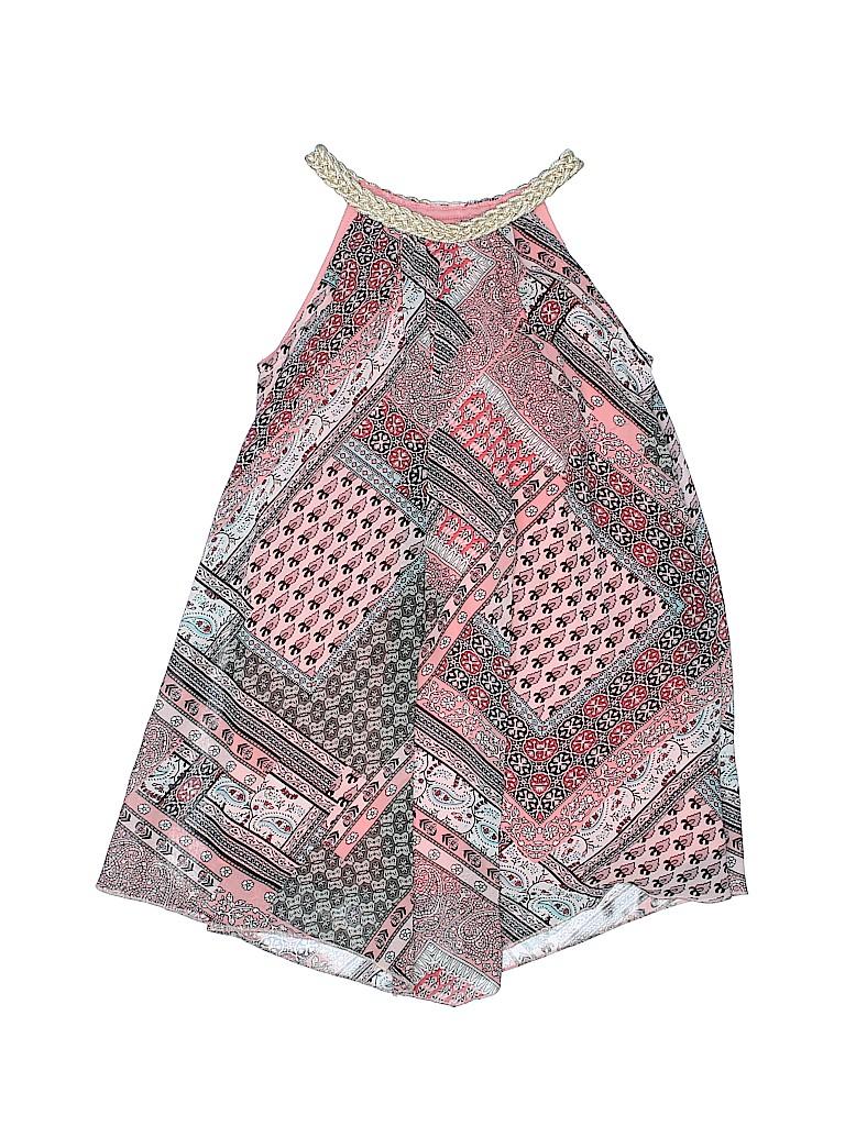 Pinky Girls Dress Size S (Kids)
