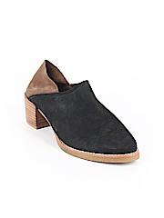 All Black Mule/clog