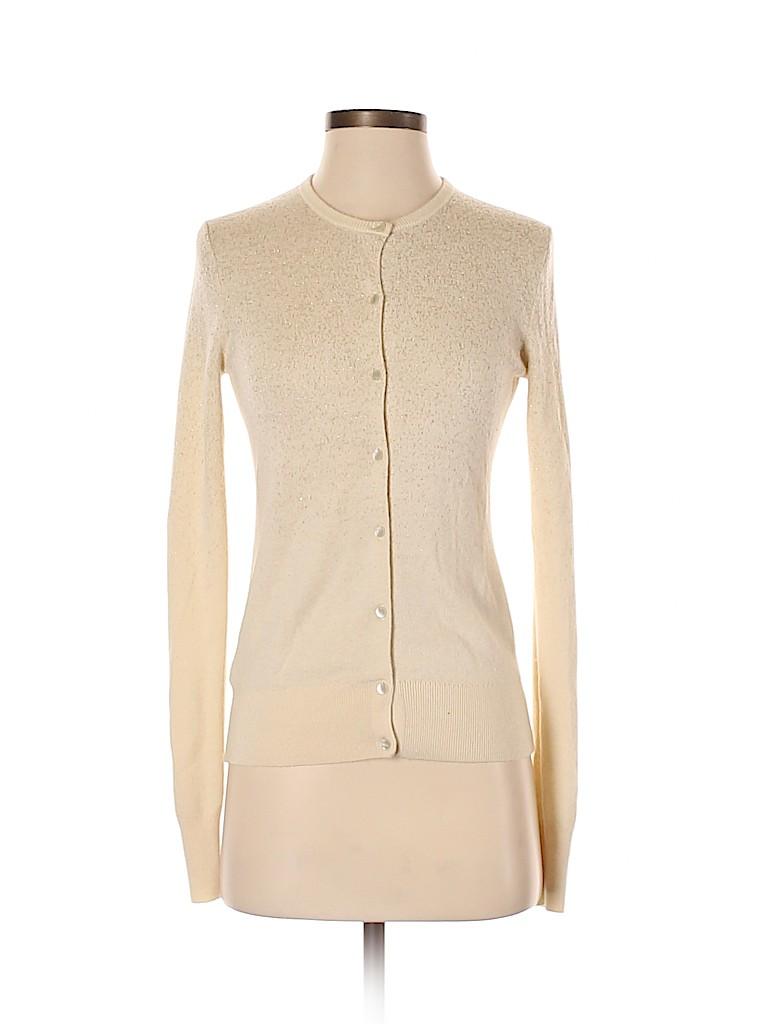 Ann Taylor Women Cardigan Size S