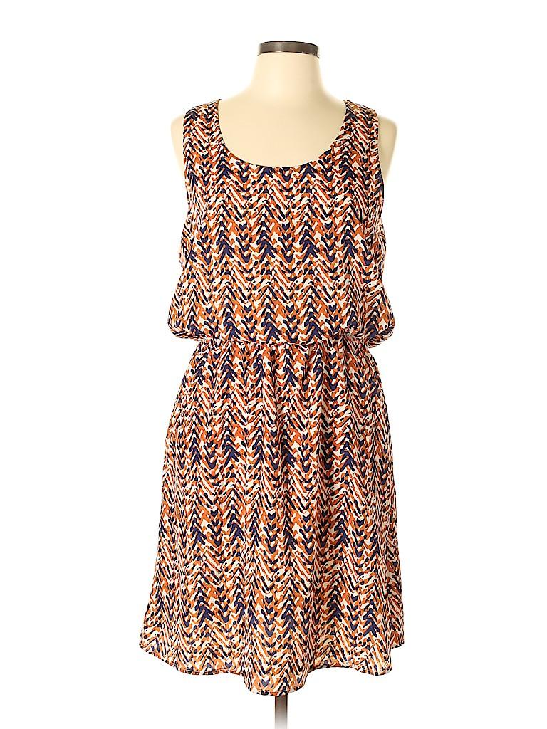 Pixley Women Casual Dress Size L