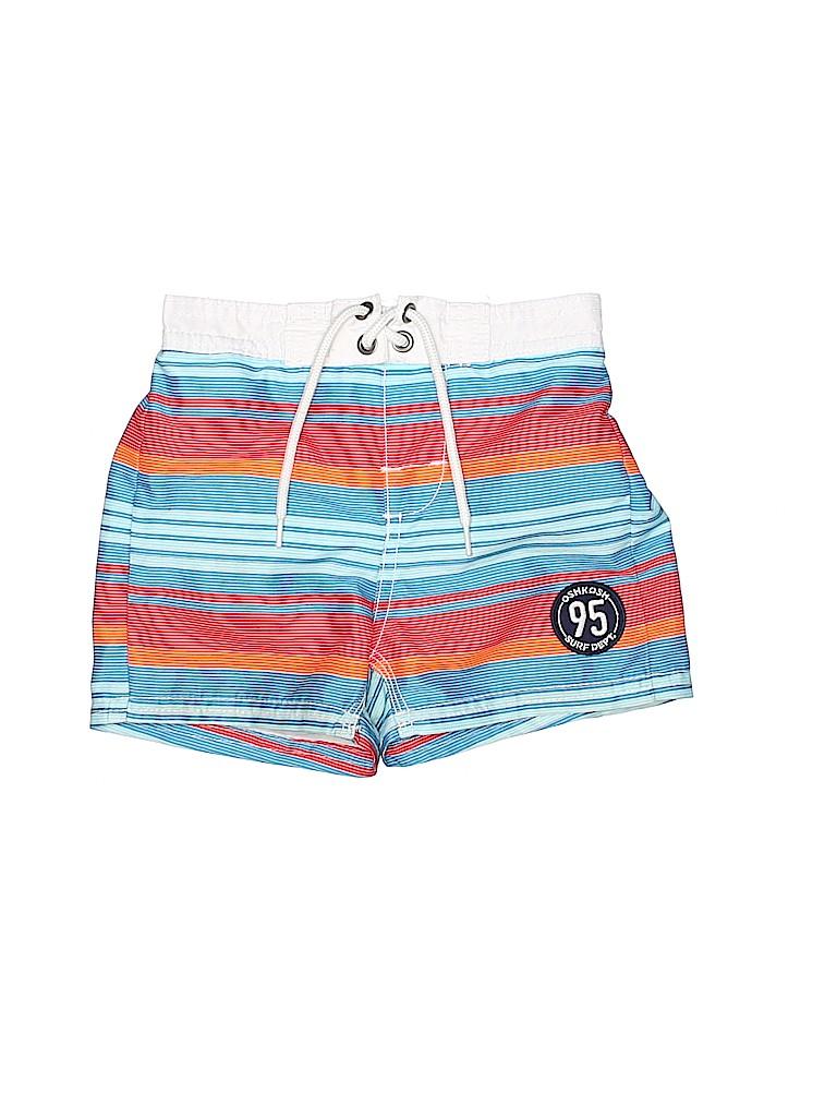 OshKosh B'gosh Boys Board Shorts Size 18 mo