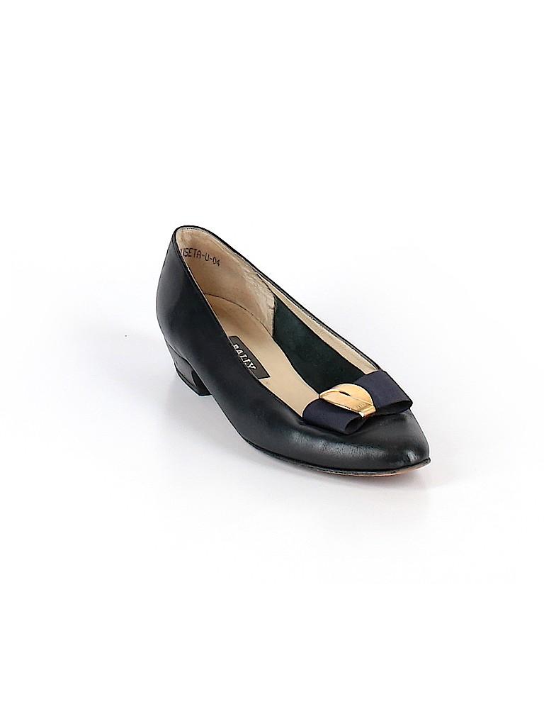 Bally Women Heels Size 6