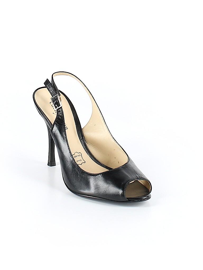 Cathy Jean Women Heels Size 8