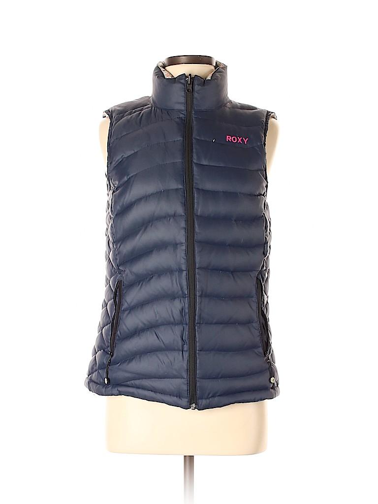 Roxy Women Vest Size M