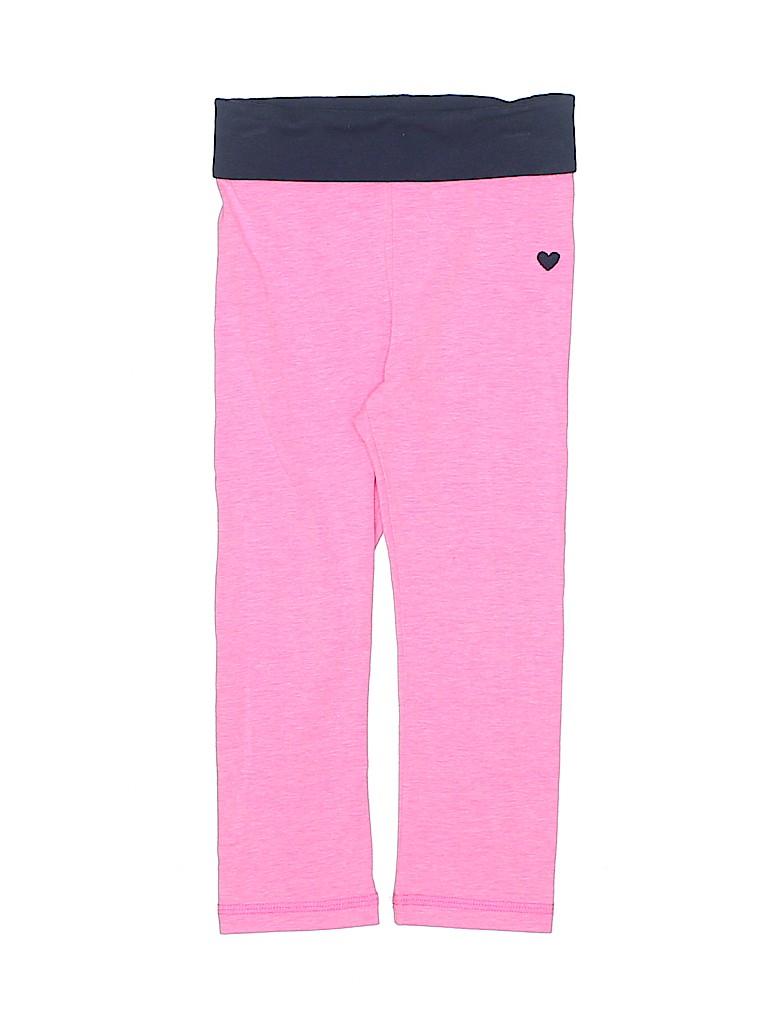 OshKosh B'gosh Girls Active Pants Size 2T