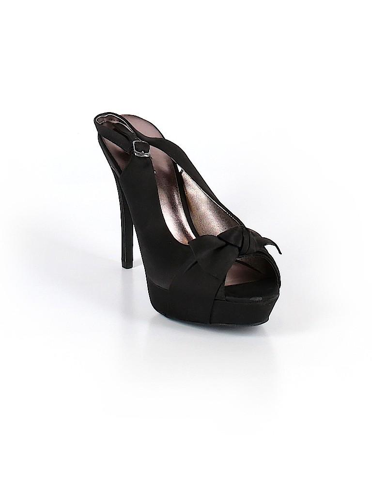 Lime Women Heels Size 9 1/2