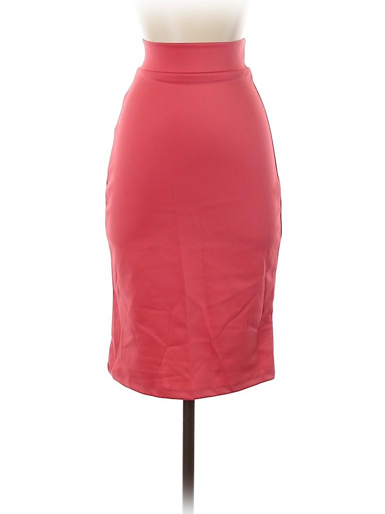 Popana Women Casual Skirt Size S