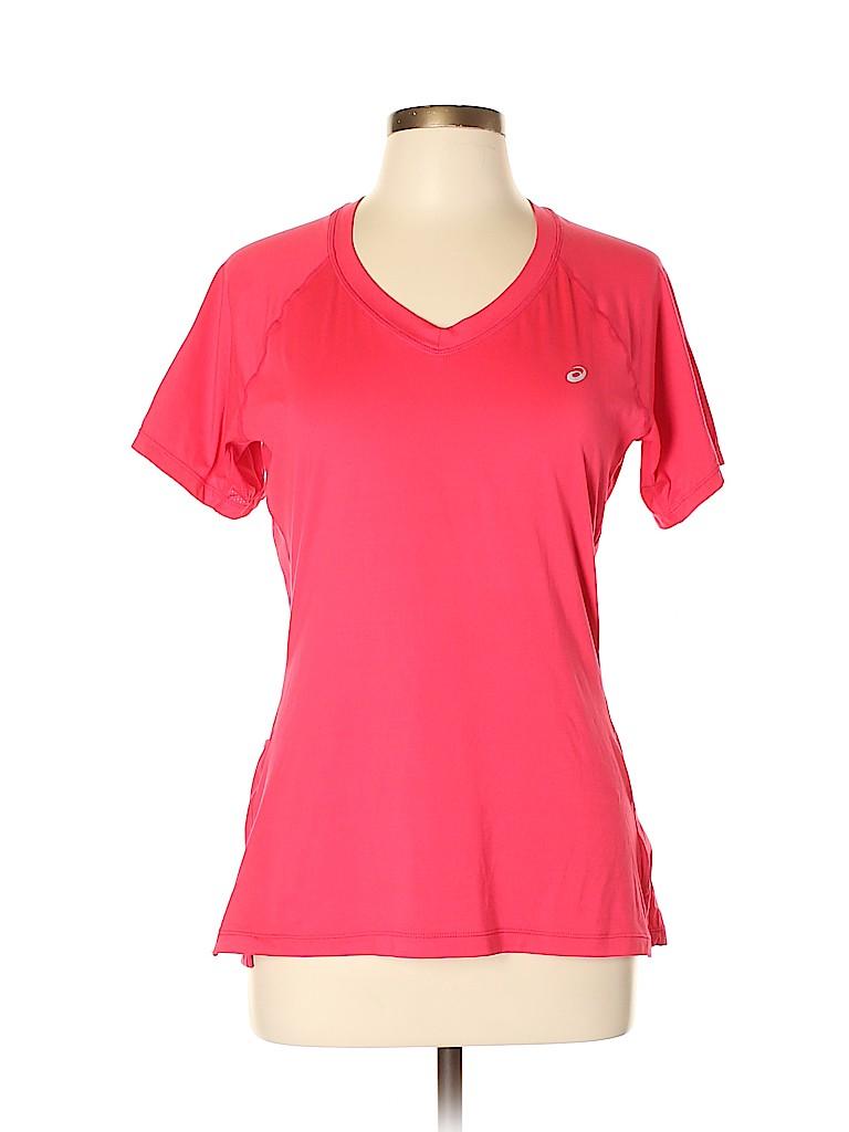 Asics Women Active T-Shirt Size L
