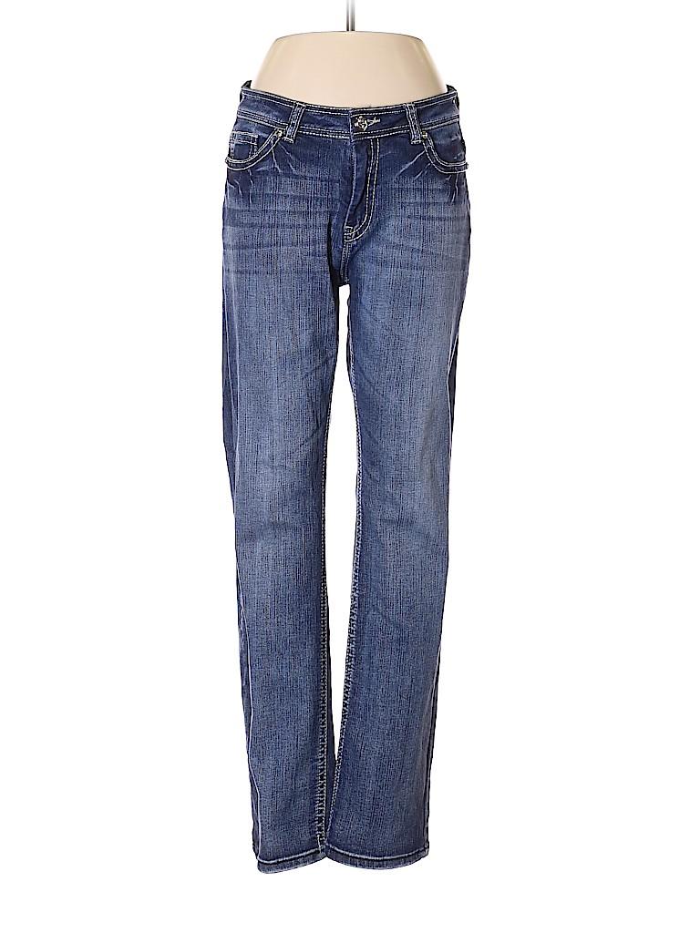 Reba Women Jeans Size 8