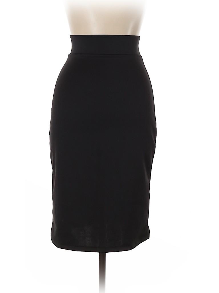 Popana Women Casual Skirt Size L