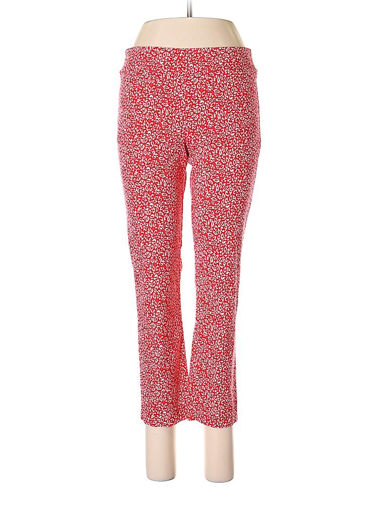 Margaret M Women Casual Pants Size M