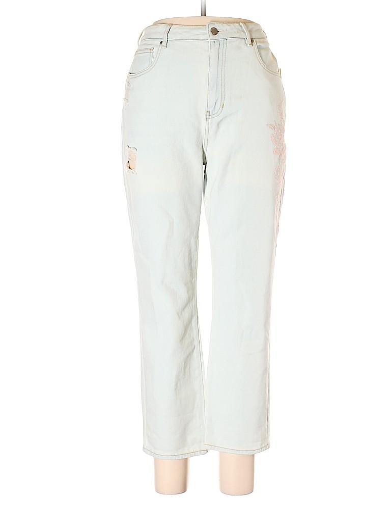 Kendall & Kylie Women Jeans 30 Waist