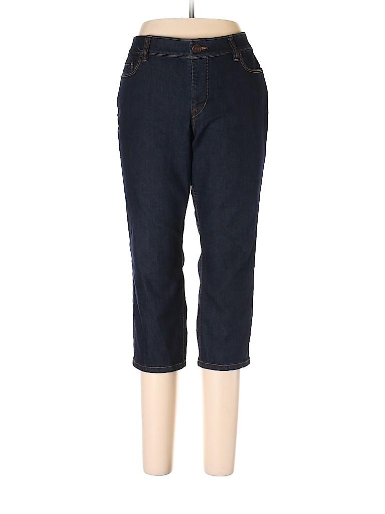 Ann Taylor LOFT Women Jeans 31 Waist