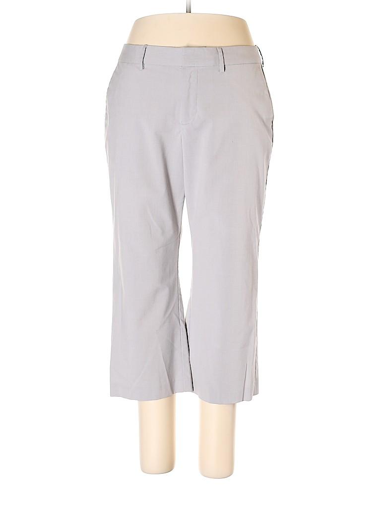 Gap Outlet Women Khakis Size 14
