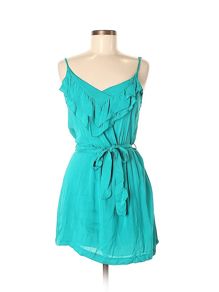 KLD Signature Women Casual Dress Size M