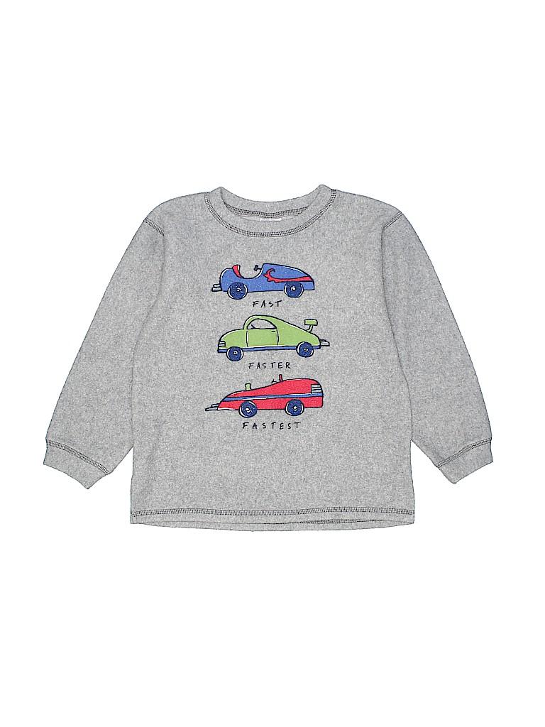 Mulberribush Boys Pullover Sweater Size 6