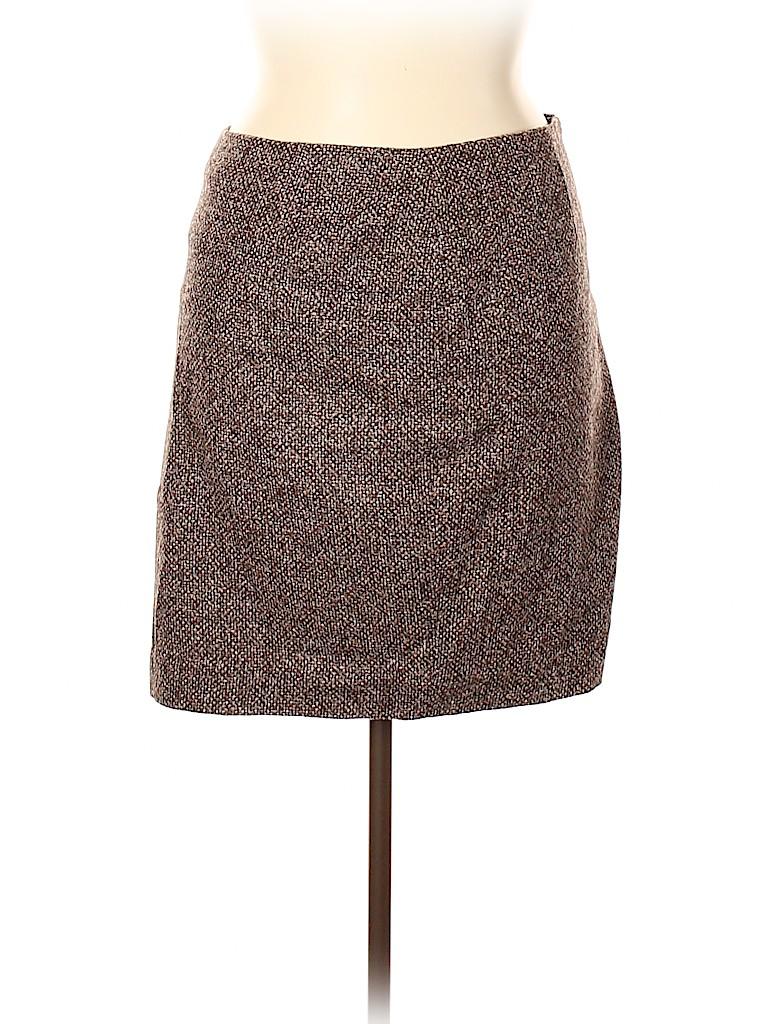 Escada Women Casual Skirt Size 44 (EU)