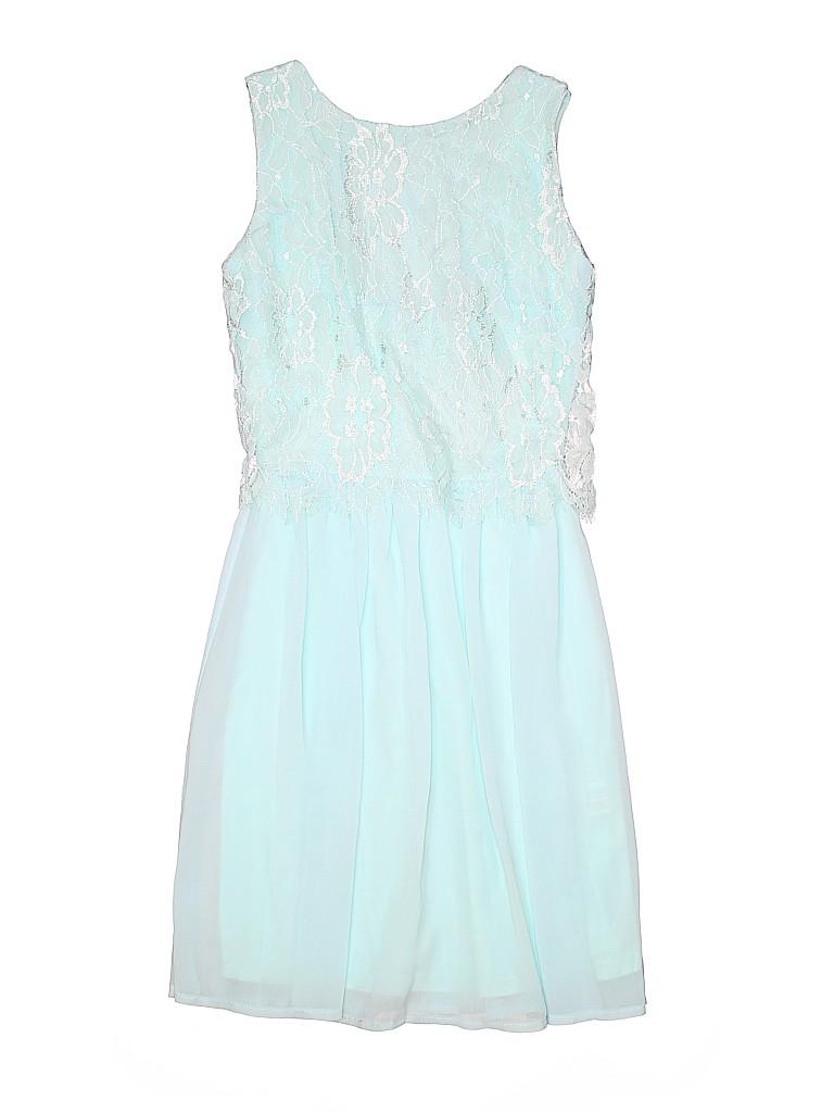 Club L Women Casual Dress Size 6
