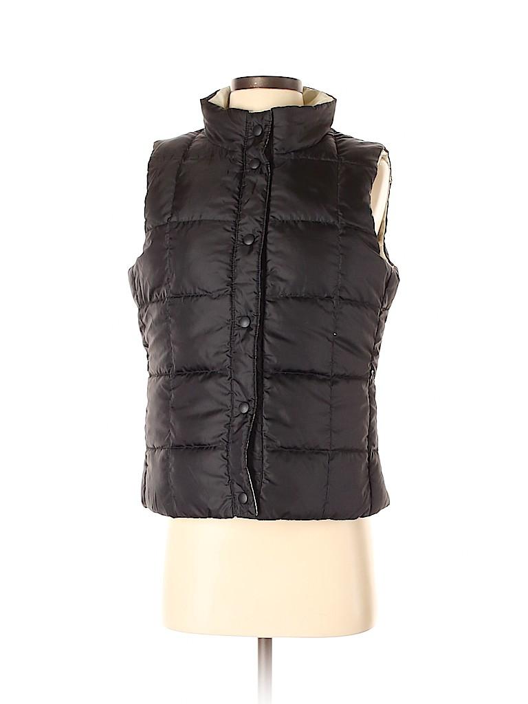 L.L.Bean Women Vest Size 3 (Petite)