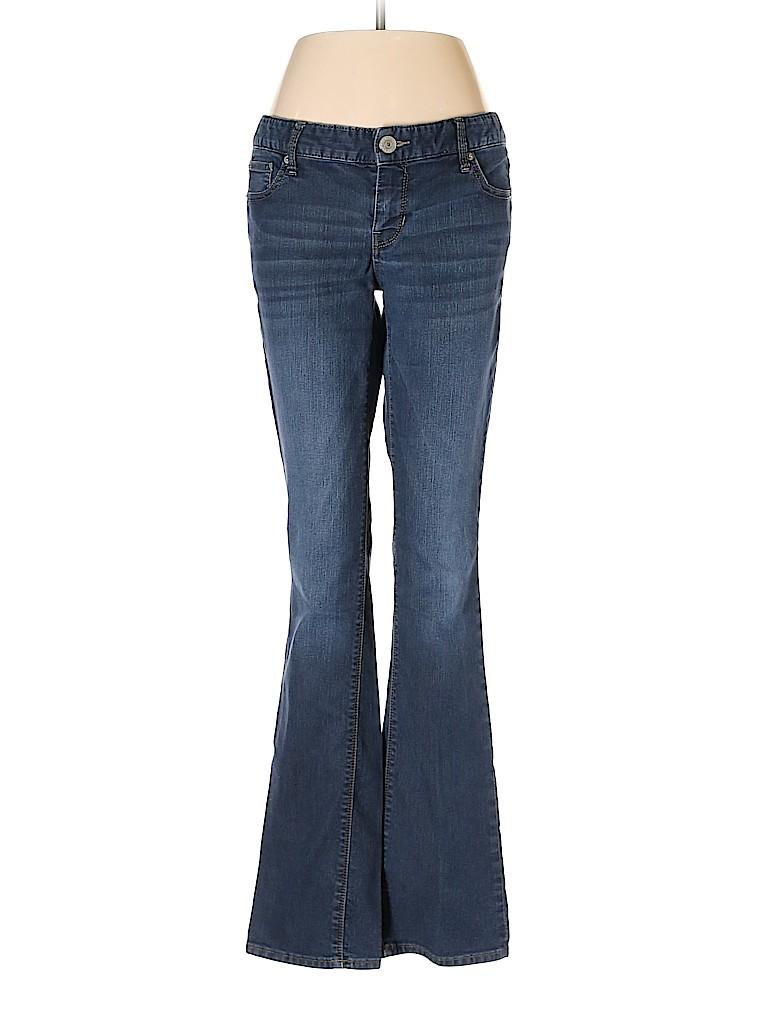 Express Jeans Women Jeans Size 8