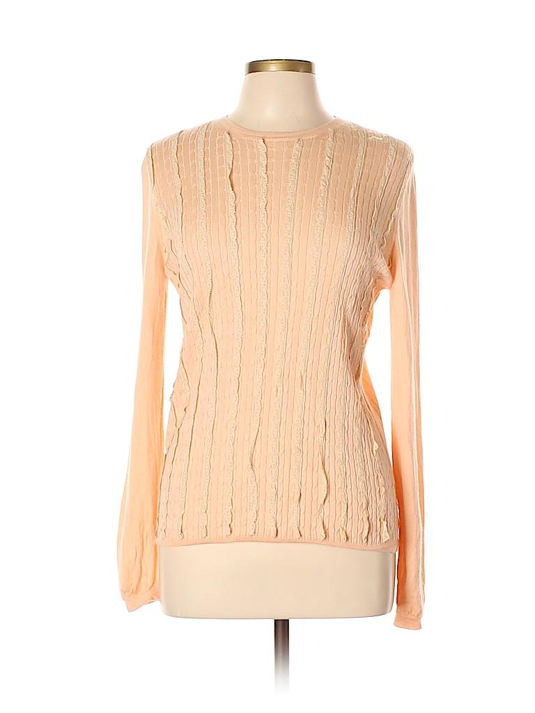 Miu Miu Women Pullover Sweater Size 48 (IT)