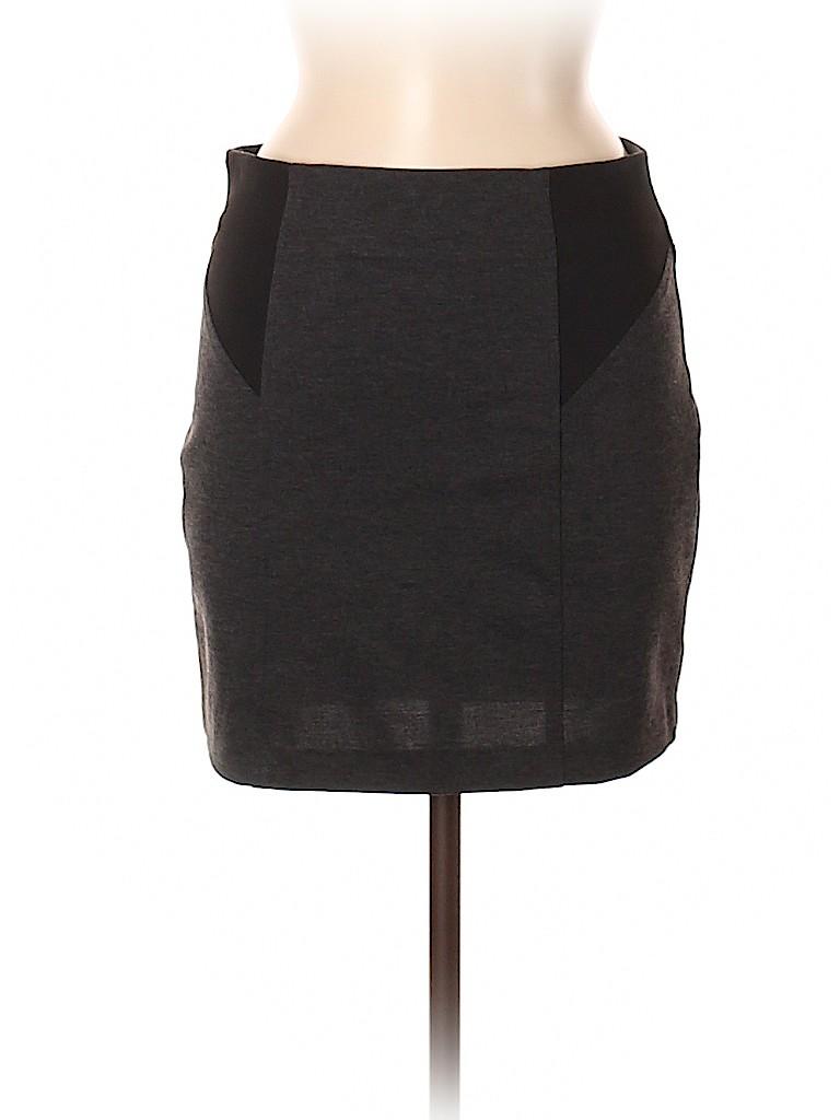 BCBGeneration Women Casual Skirt Size 6