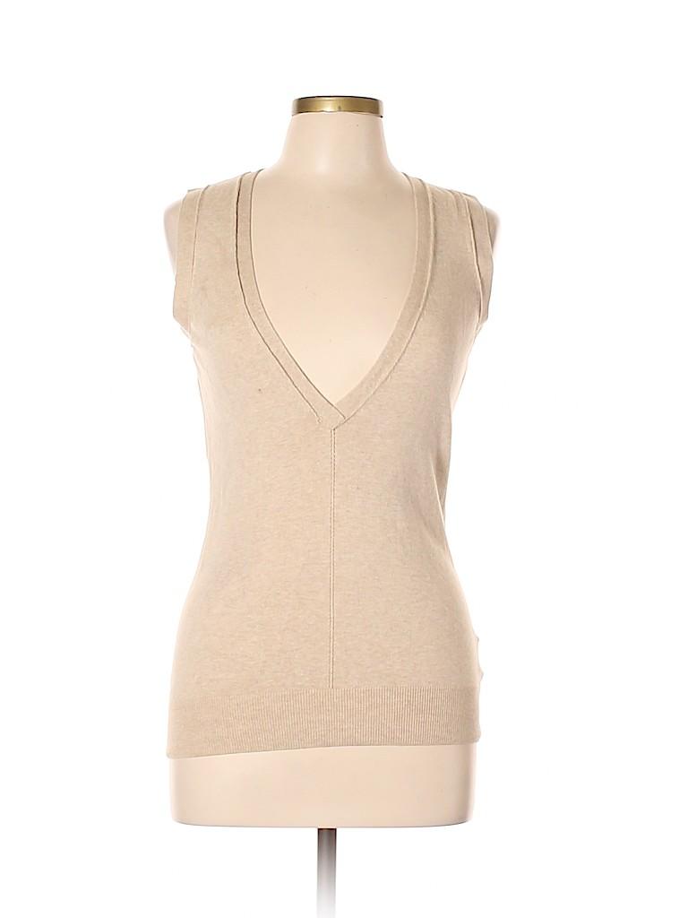 Kersh Women Sweater Vest Size L