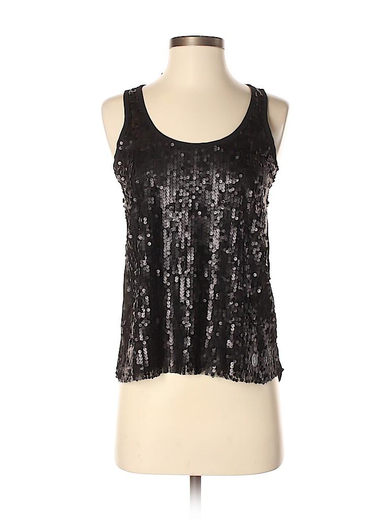 PacSun Women Sleeveless Blouse Size S