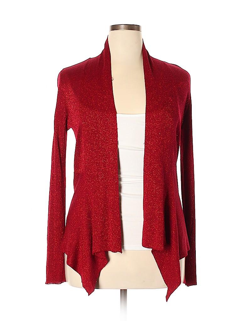 89th & Madison Women Cardigan Size XL