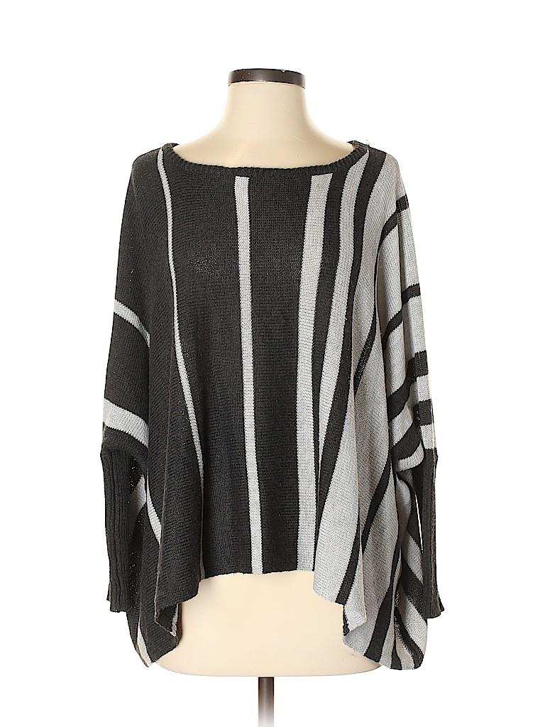 Mystree Women Pullover Sweater Size S