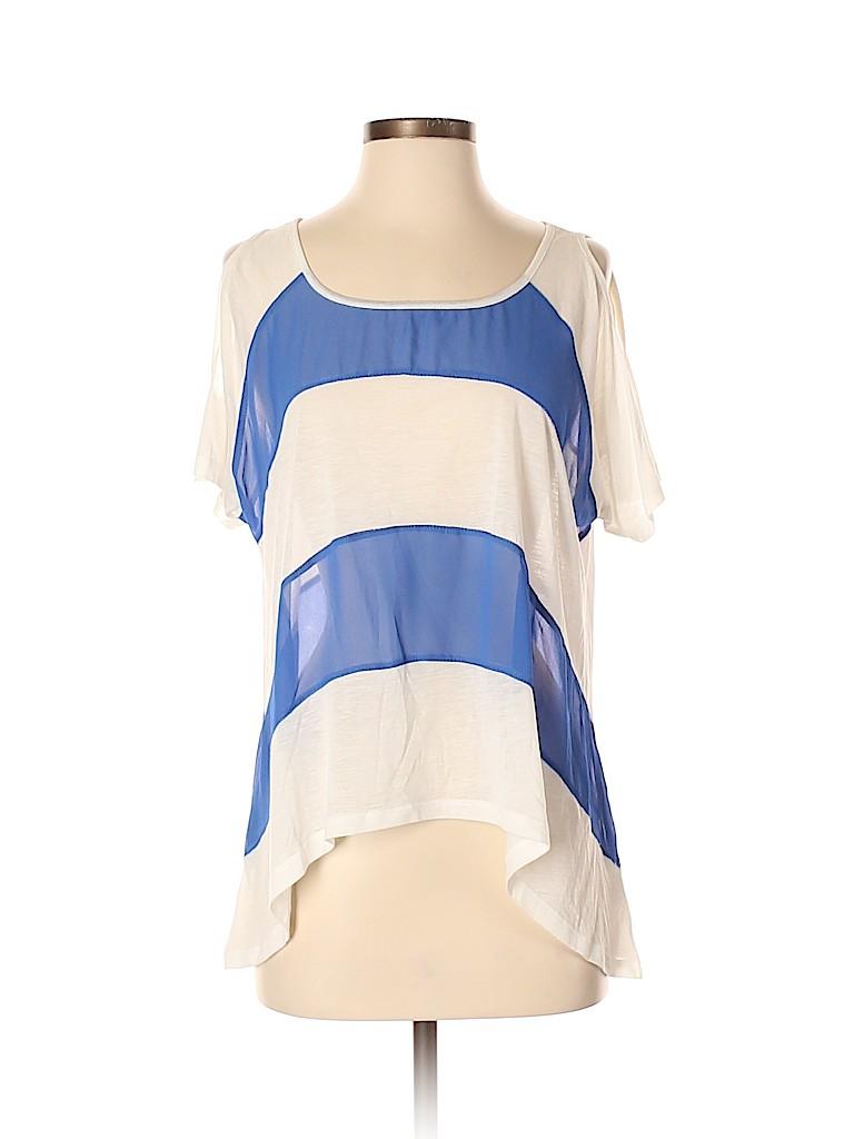 TCEC Women Short Sleeve Top Size S