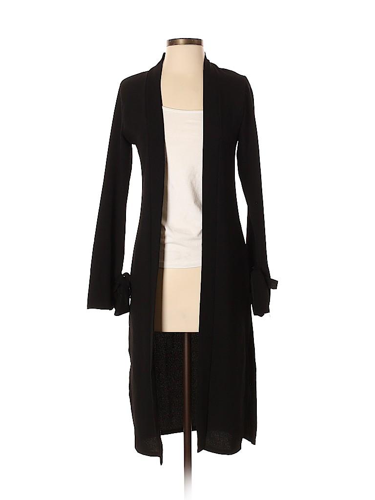 PrettyLittleThing Women Cashmere Cardigan Size 4