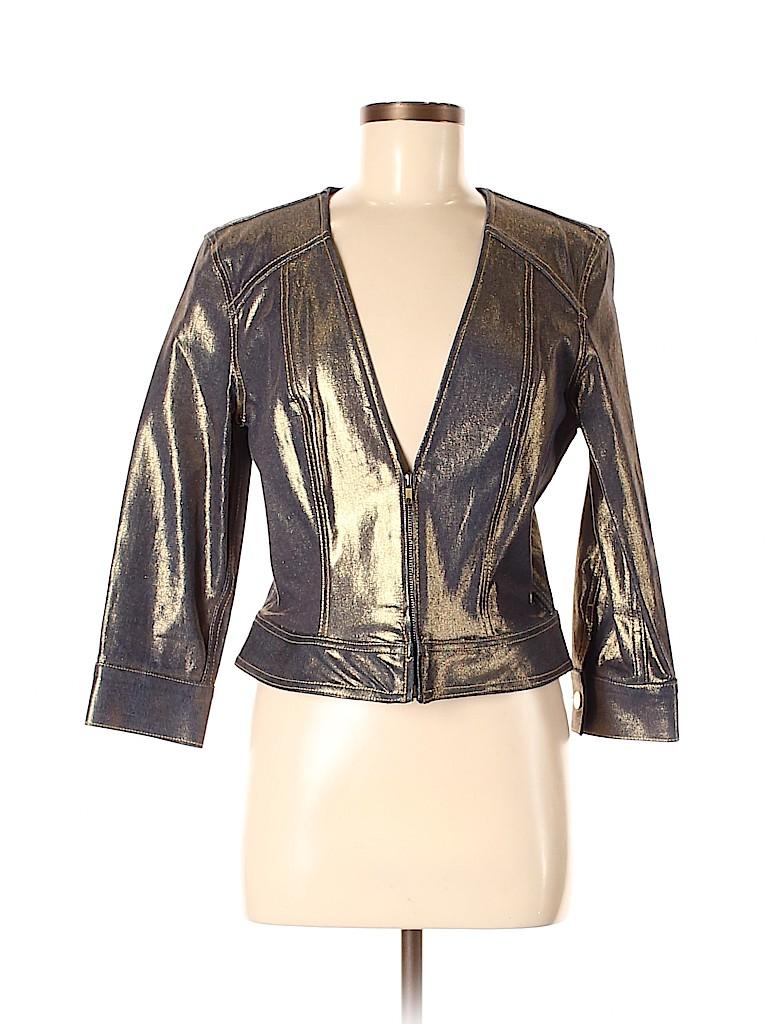 ABS Evening by Allen Schwartz Women Jacket Size M