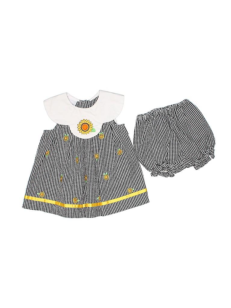 Samara Girls Dress Size 12