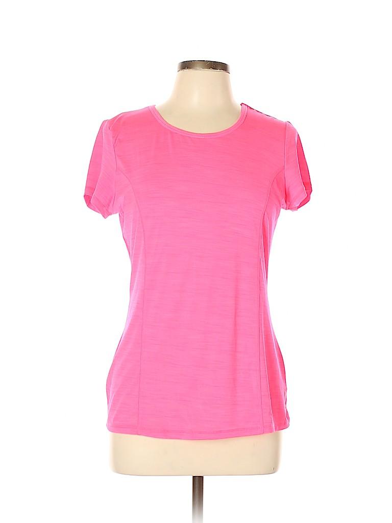 Head Women Active T-Shirt Size M