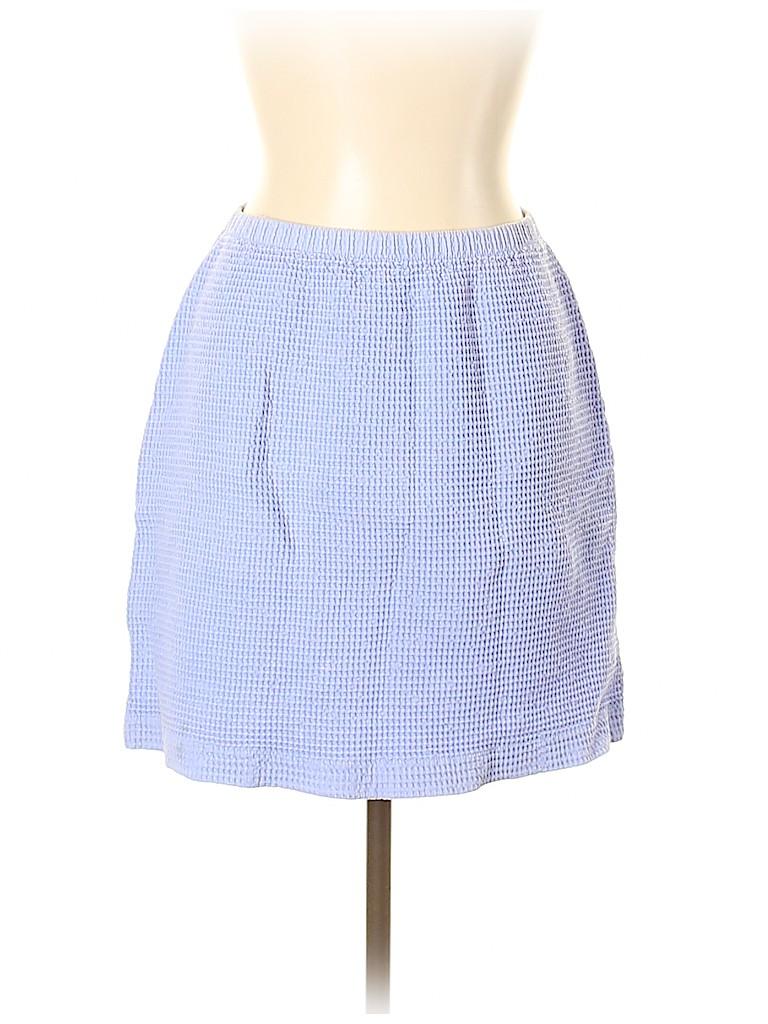 Fresh Produce Women Casual Skirt Size L