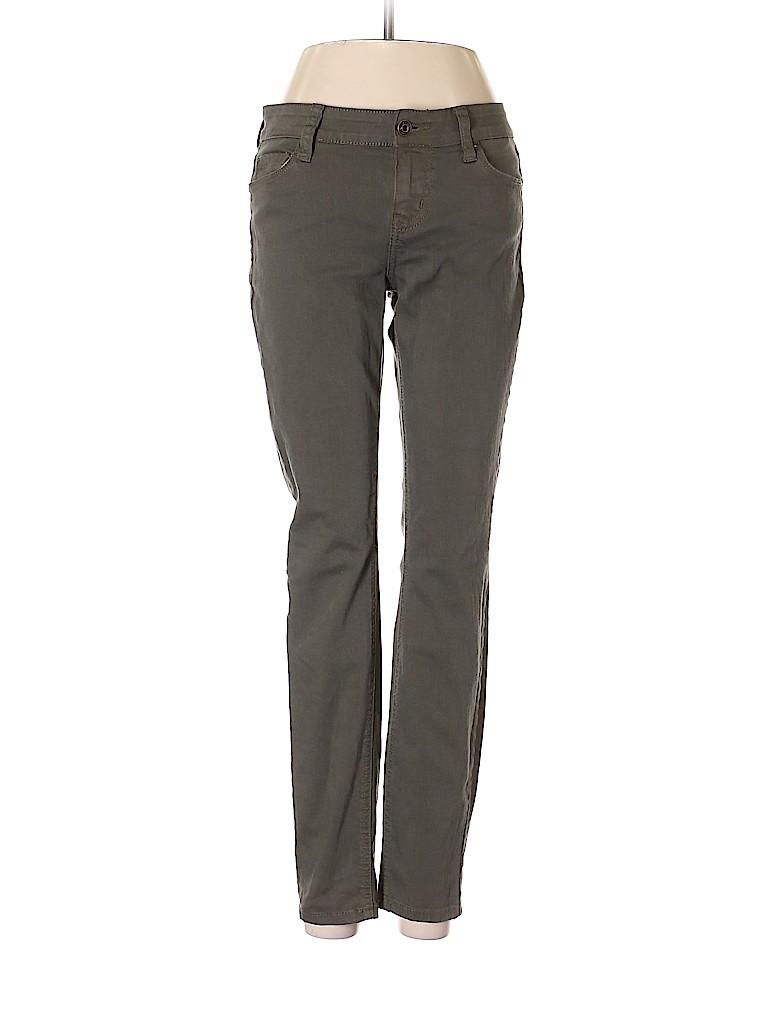 Eunina Women Jeans 28 Waist