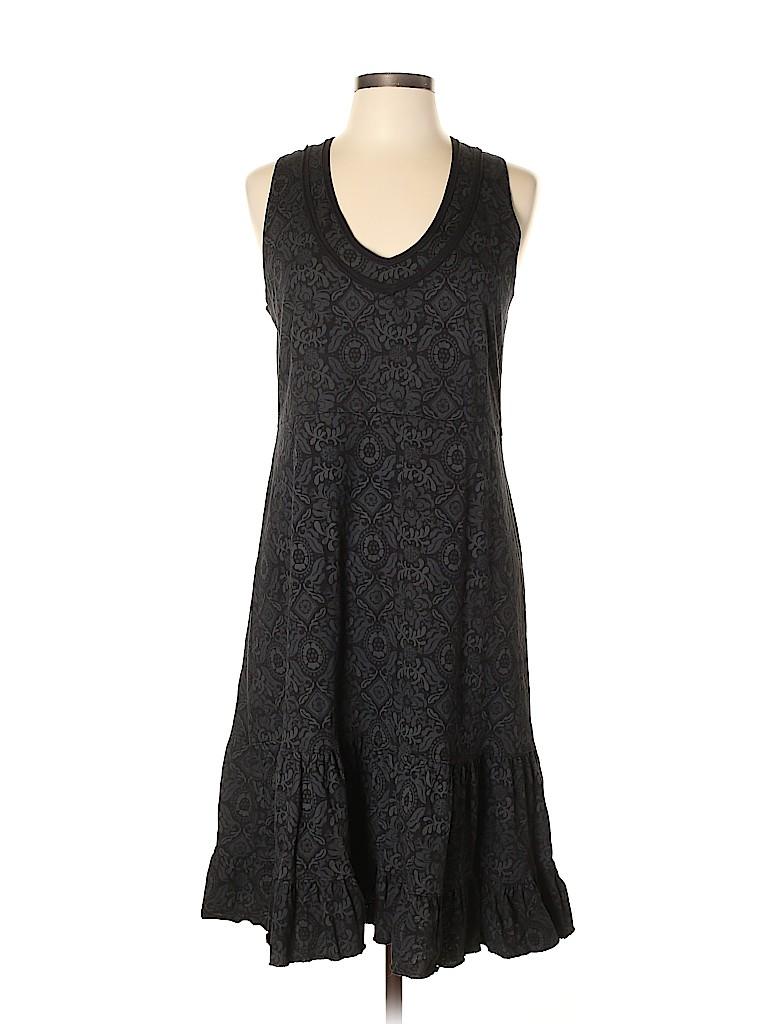 Fresh Produce Women Casual Dress Size L