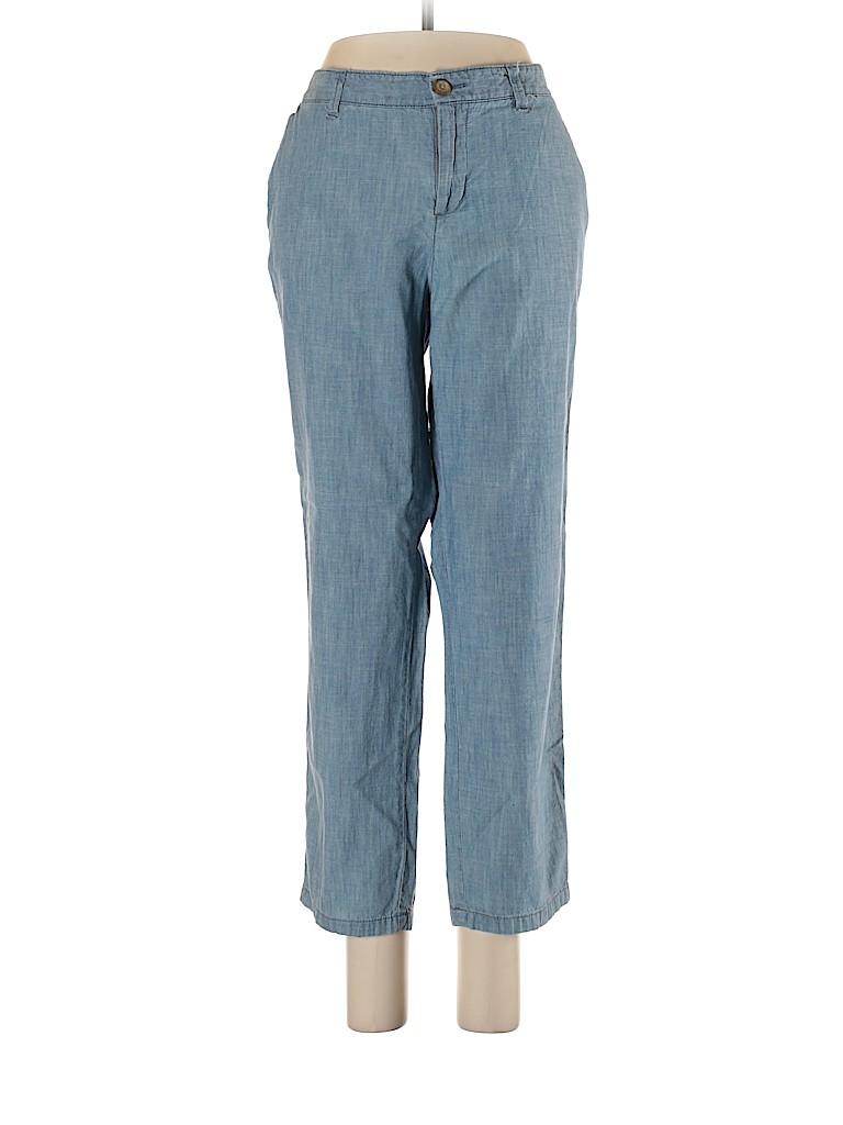Gap Outlet Women Casual Pants Size 12