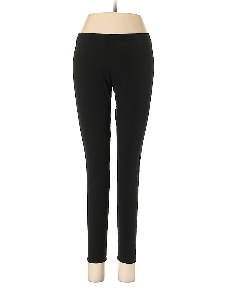 6937600a924d85 LC Lauren Conrad Solid Black Leggings Size M - 53% off | thredUP