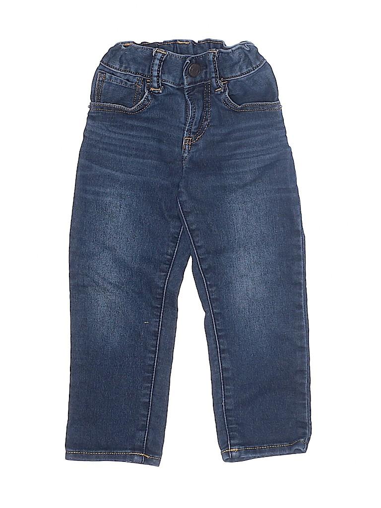 Gap Girls Jeans Size 18-24 mo