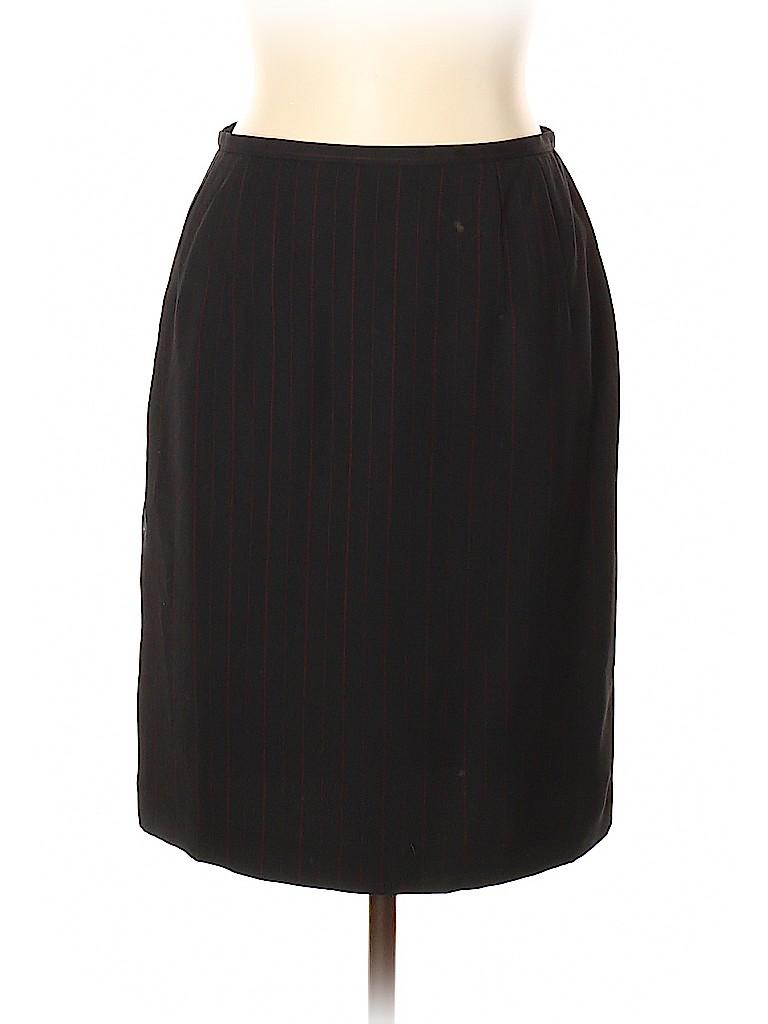 Harve Benard by Benard Holtzman Women Casual Skirt Size 10