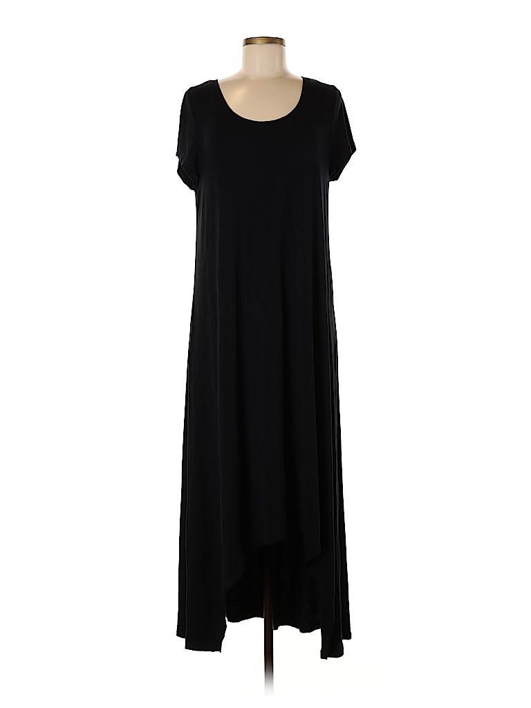 H By Halston Women Casual Dress Size M