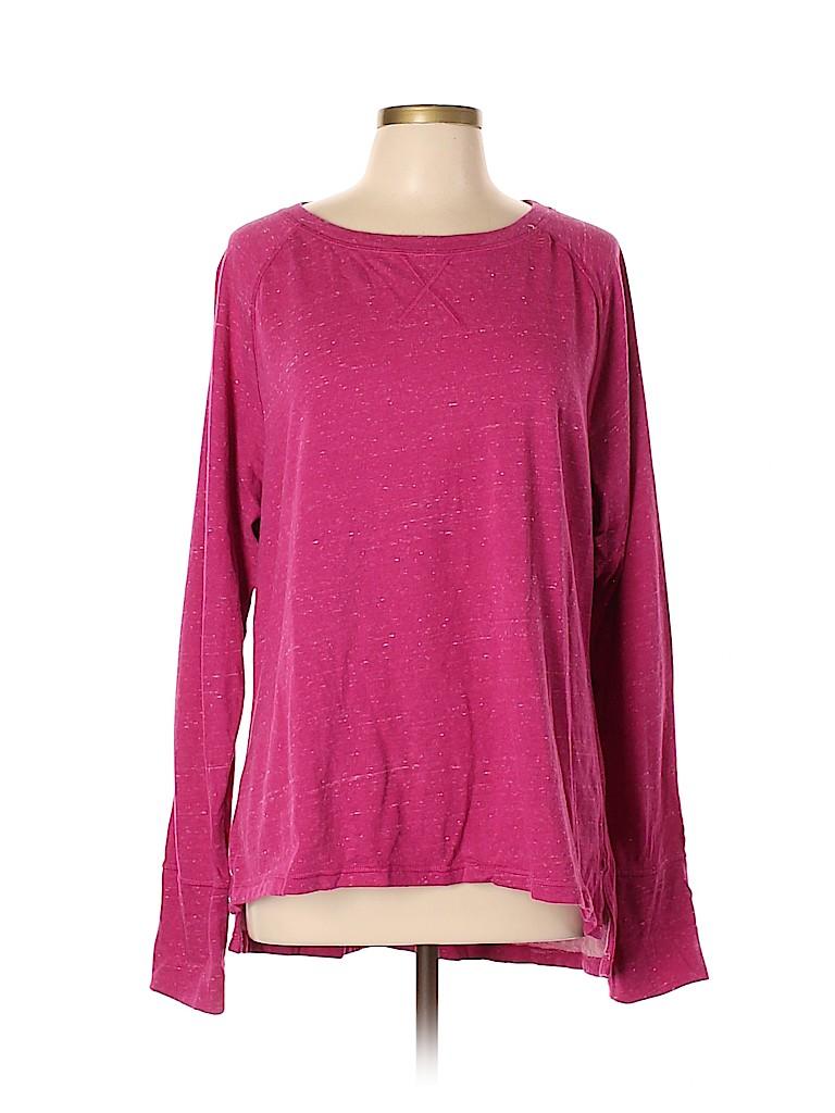 Champion Women Pullover Sweater Size XL