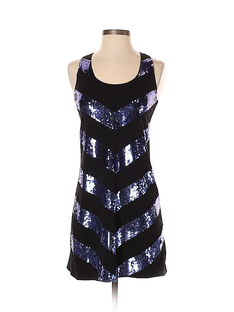 Julie Brown Women Casual Dress Size S