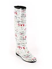 Henry Ferrera Boots