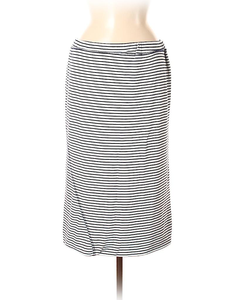 Gibson Women Casual Skirt Size M