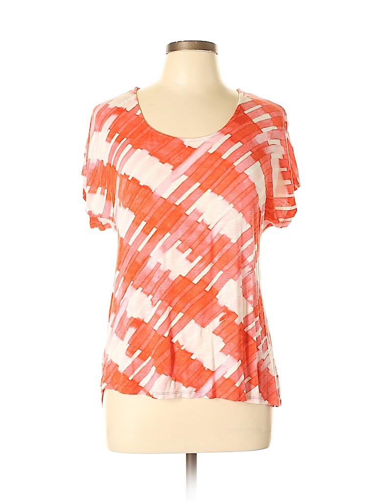 1.9 Women Short Sleeve Top Size M